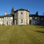 The Magnificent Coul House
