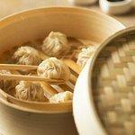 original Taiwanese steamed dumplings