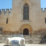 Entrada monasterio 2