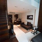 Duplex-suite