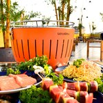 Saigon Grill offered best BBQ Vietnam cuisines