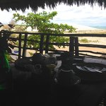 Vista Cafe da Manha