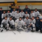 Porcupine Gold Kings Pee Wees 2014