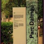 парк Dalmau