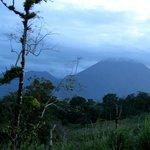 Arenal Volcanp