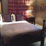 "The ""Gauguin"" Room"