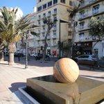 Carlton Hotel Слима  Мальта