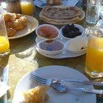 Breakfast...drool