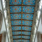 Ceiling of Nave