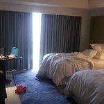 Kamar cukup besar