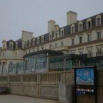 Le Grand Hôtel des Thermes