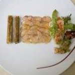 subtile homard