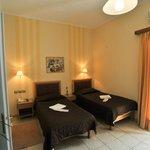 Photo de Hotel Apollon