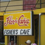 Fisher's Cave on the Wharf