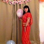 Мой индийский день рожденье)))