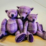 The Inverglen Teddy Bears