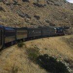 The long train