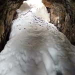 tunnel 5 blocked with snow
