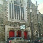 Iglesia afroamericana más antigua de NY