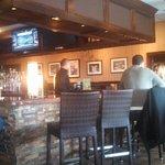 Hemingway's Sitdown Bar