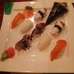 Fujiyama Steakhouse