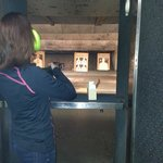 Iron Sights Shooting Range
