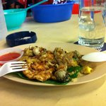 Malaysia Dish