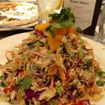 Chinese Chicken Salad - Oh-MY!
