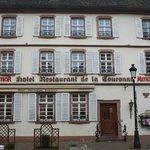 L'Hotel Restaurant de la Couronne Foto