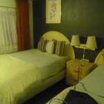 Photo de Americas Best Value Inn Bishop