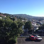 Dunedin Town