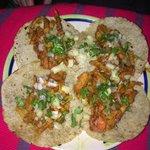 Al Pastor Taco's