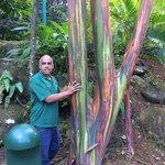 Jack Roman - Tour Guide in San Juan