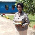 The principal of the pre-school