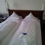 """Foto de Hotel """"Das Ludwig"""""""