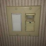 Bathroom outlet...SAFE ?