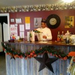 Texas Vineyard & Smokehaus