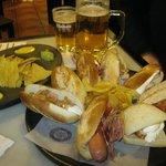 Photo de Cerveceria 100 Montaditos