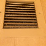 Bathroom vent