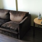 sofá da ante sala