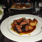 Foto de Maxtons Restaurant