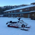 Photo de Lava Mountain Lodge