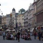 busy Vienna
