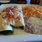 Burritos Verda.
