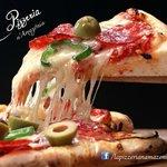 La Pizzeriaの写真
