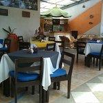 Dona Sixta Restaurant