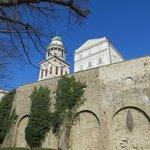 аббатство PANNONHALMA