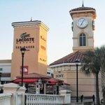 Premium Outlets, Orlando