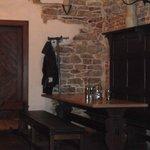 vecchia cantina di Praga