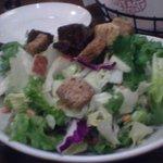 Cotton Patch House Salad